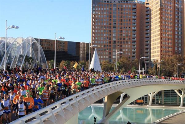 Фото с официального сайта марафона