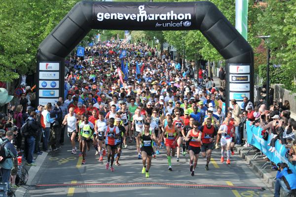 Фото с сайта марафона