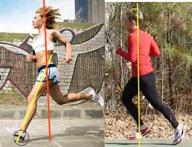 Разница в технике. Фото: из интернета
