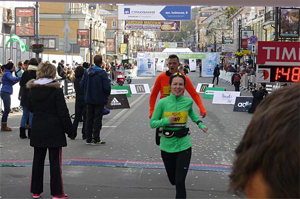 Финиш. 1:48 – на сегодня мой лучший результат. Фото из интернета