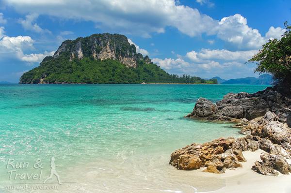 Бесконечные островки Краби