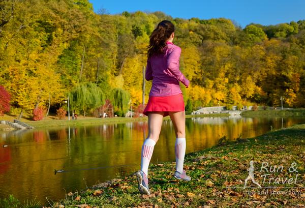 А еще для красоты есть юбочки-шортики-гольфики, и все это веселых расцветок