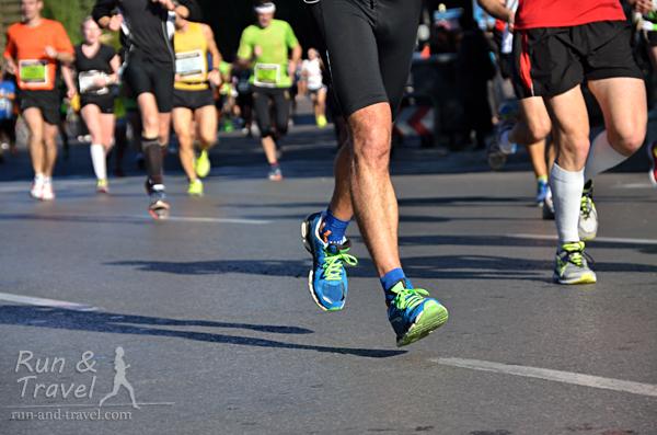 Календари европейских и международных марафонов 2015