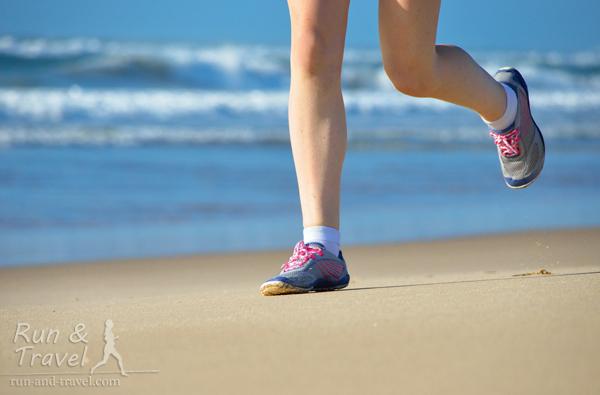 Мой опыт: переход на минималистические кроссовки и изменение техники бега