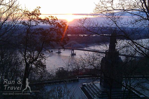 Доброе утро, Киев