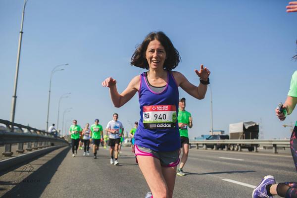 10-11 км. Фото: Дима Коваленко, nogibogi.com