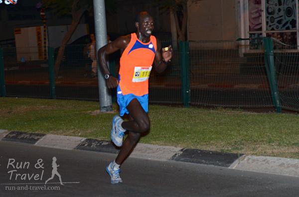 3-е место среди мужчин, 31:48