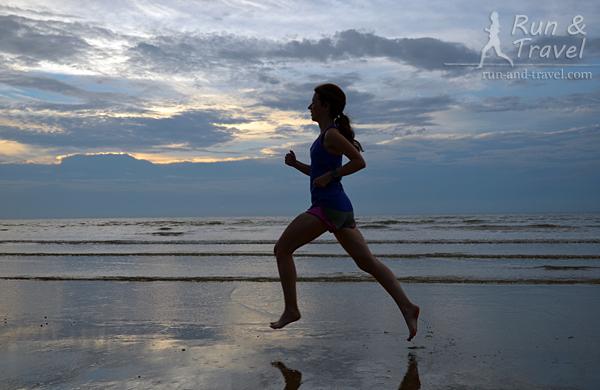 Тропики – не самое подходящее место для рекордов, если вы там ненадолго