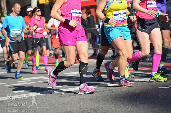Как быть, если вы – медленный бегун?