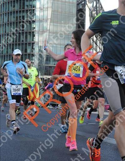 MarathonFoto тоже успели поймать момент