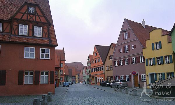 Улица, где мы жили
