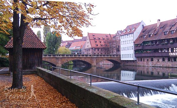 Мосты и набережные