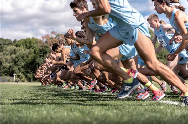 Лучшие беговые фото 2015 по версии Strava