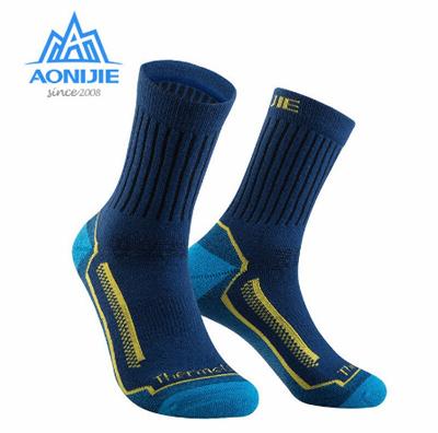 высокие носки для бега