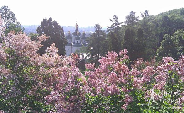 Выдубицкий монастырь