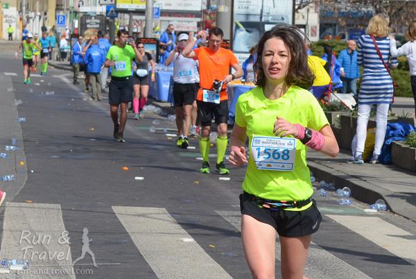 Привет, марафон