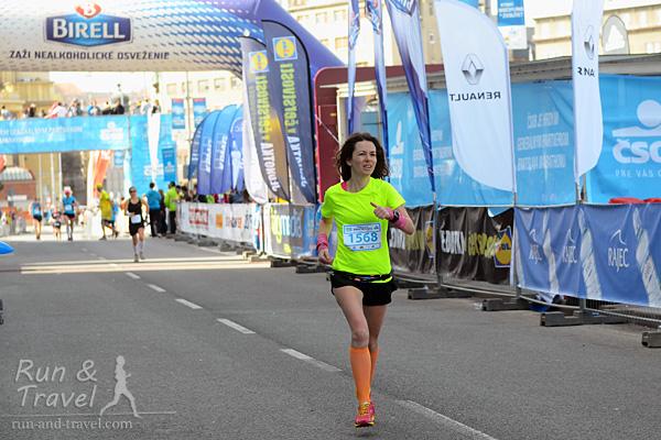 42 км = 3.5+ часа терпения + 30 секунд радости от победы – формула марафона бывает и такой