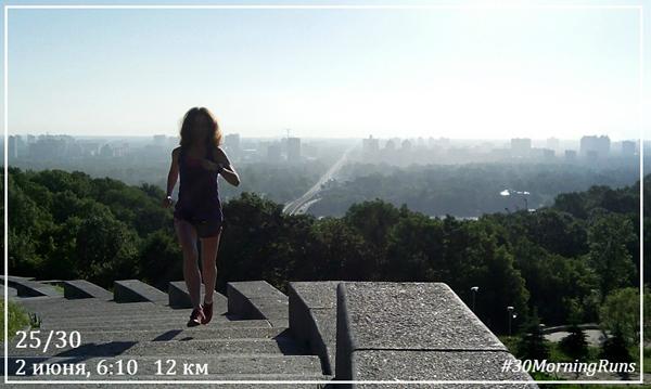 Днепровские кручи, парки и виды.