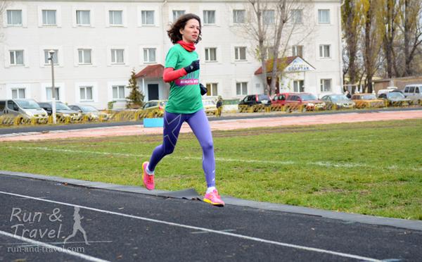 Выше интенсивность либо длительность тренировок – выше риск