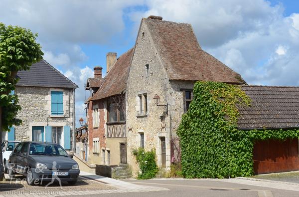 Chatillon-sur-Loire