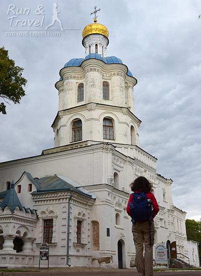 Черниговский коллегиум (начало 18 века)