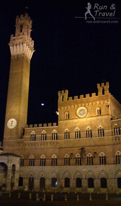 Палаццо Пуббликос башнейТорре дель Манджа
