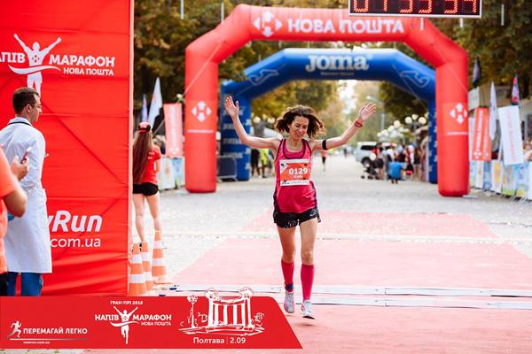 Чему меня научила неудачная подготовка к марафону