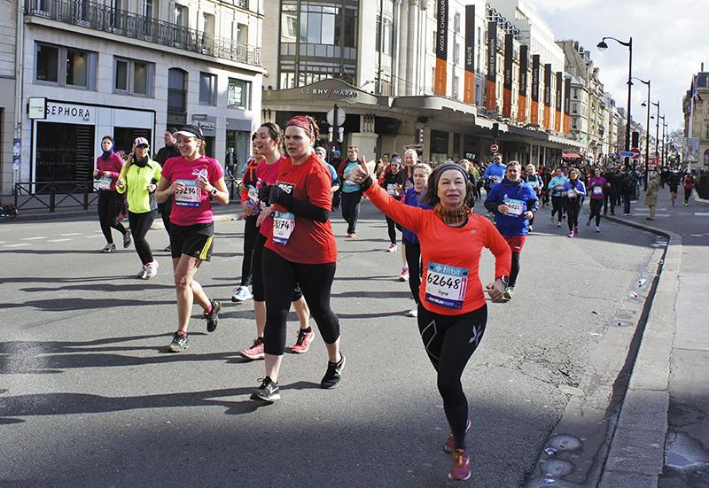 Как это вообще: быть медленным бегуном и финишировать последним
